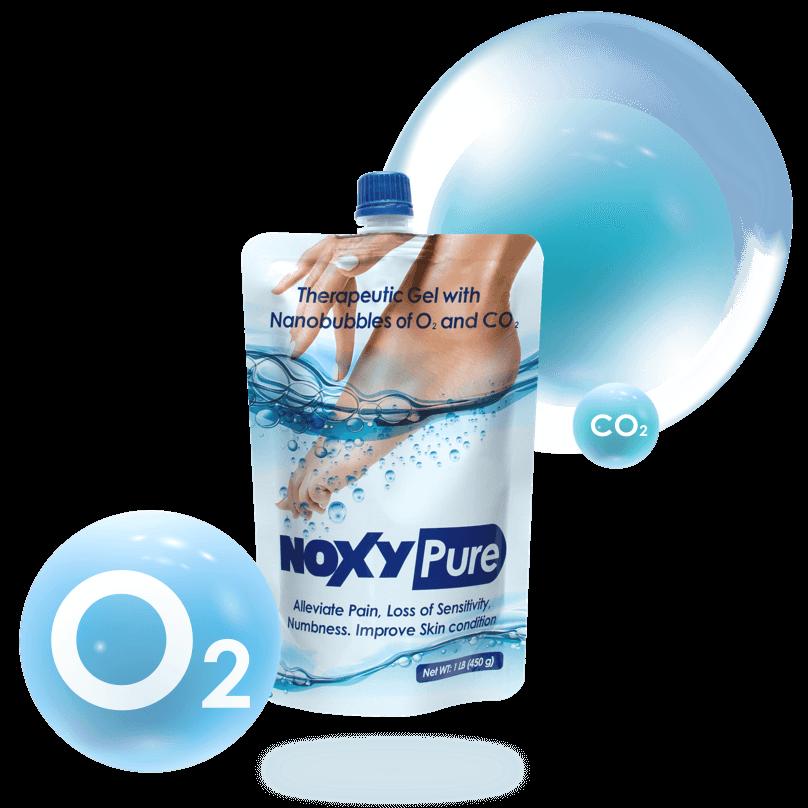 NoxyPure for Diabetic Peripheral Neuropathy