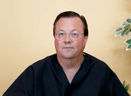 Dr. Douglas Grimm, DPM